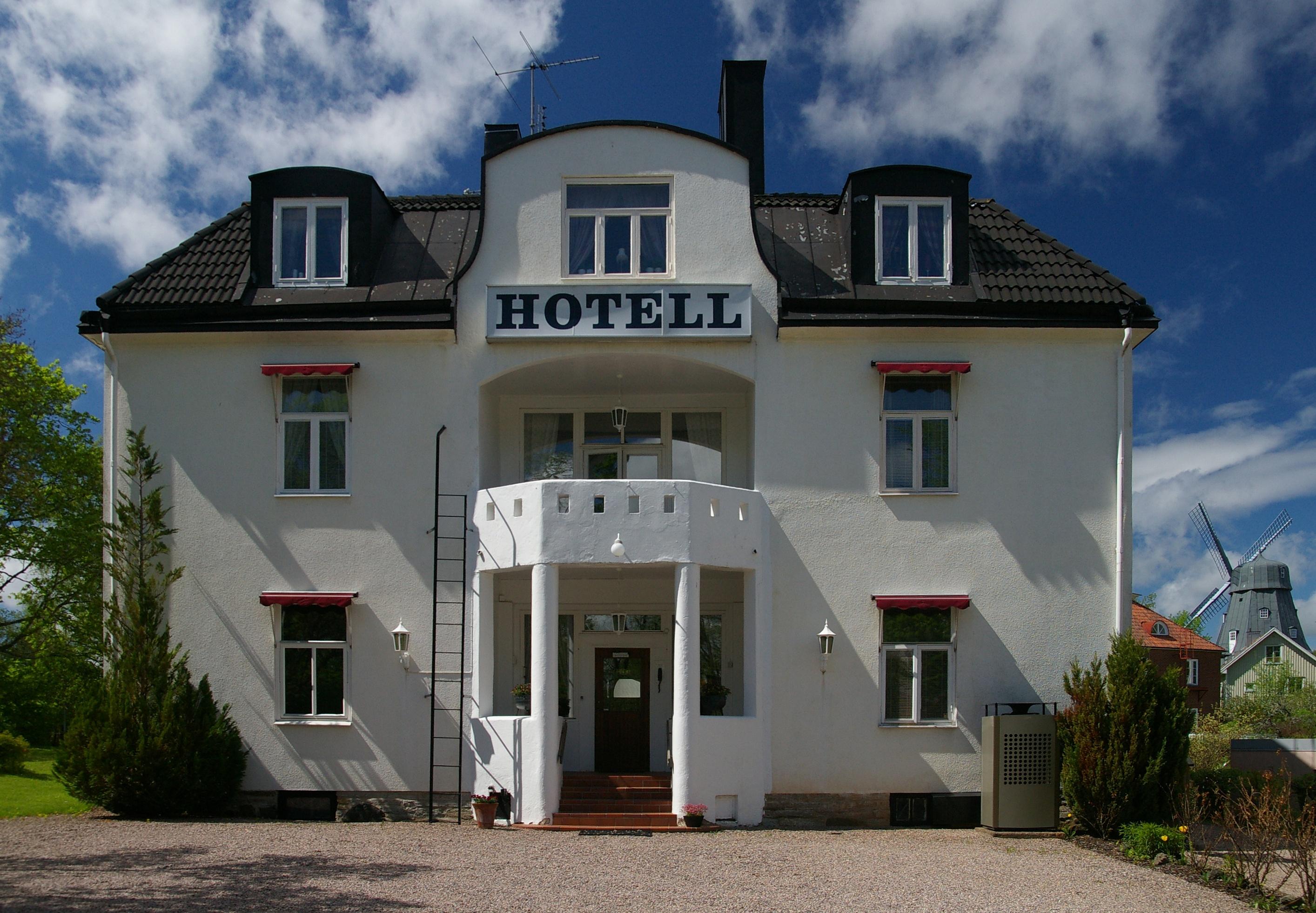 bra billiga hotell stockholm